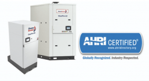 AHRI Certified ClearFire Boilers