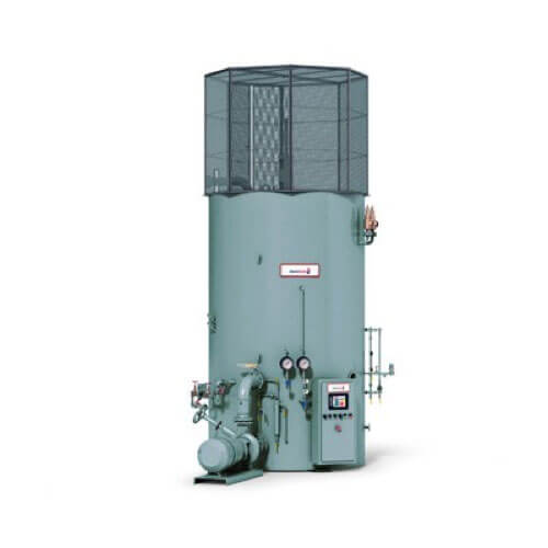 Electrode-Boilers