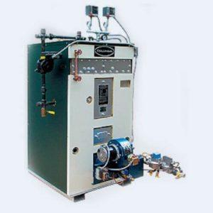 Columbia GL-L-Series Boiler