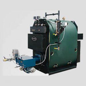 Columbia MPH-Series Boiler
