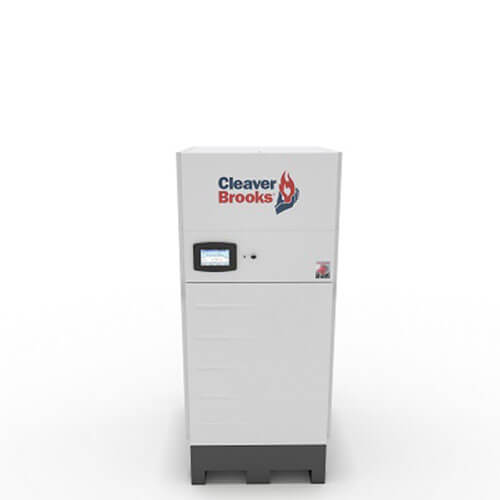 ClearFire-CE High Efficient Hydronic Boiler
