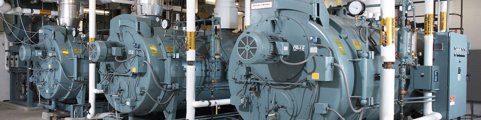 Boilers Banner