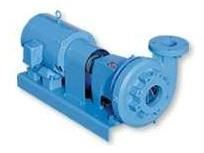 Thrush Base-Mounted End Suction Pumps