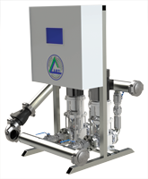 Customized Packaged Pumping Systems
