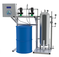AMT Wastewater Pump Packages