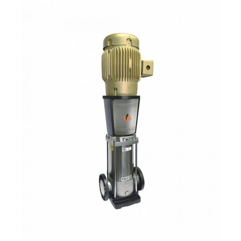 CD Series Vertical Multistage Pump