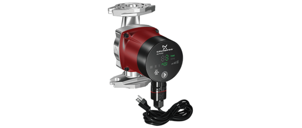 Domestic HVAC Small Circulator Pumps