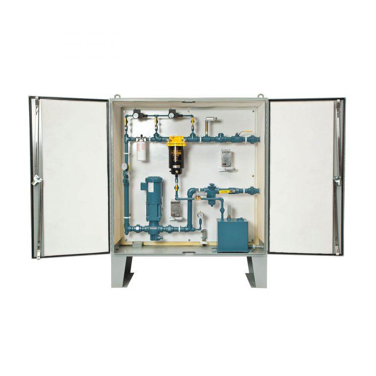FiltrationSystem