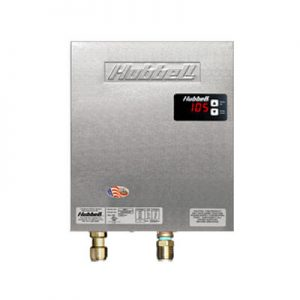 Hubbell Model Tankless