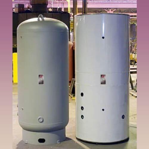 NST Water Storage Tanks
