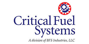 Critical Fuel Systems