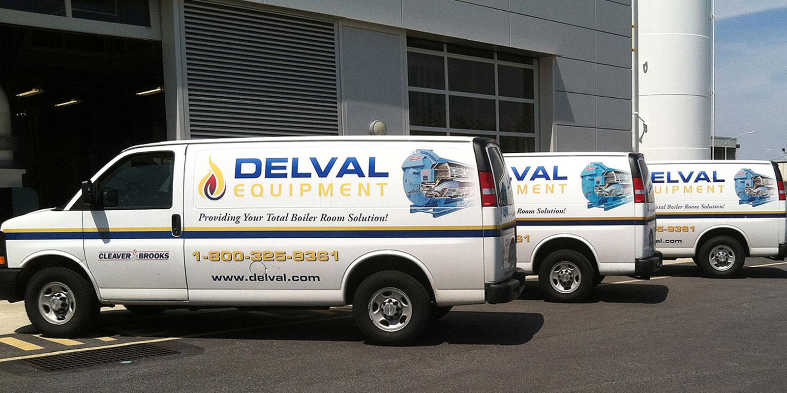 Delval Boiler Service
