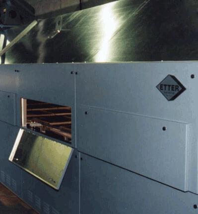 Ovens & Furnaces