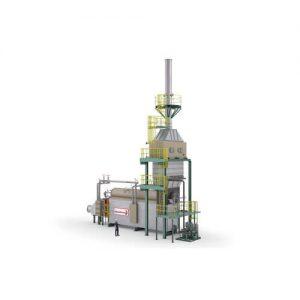 Heat Recovery Steam Generators