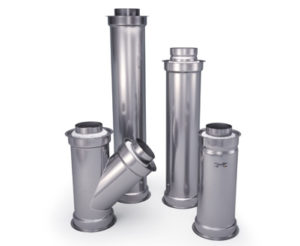 Grease Duct Venting Products