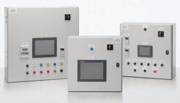 Boiler Control Solutions