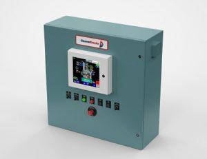 Cleaver-Brooks Hawk 4500 Control System
