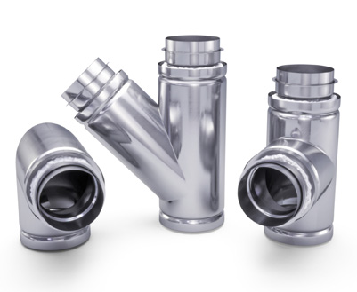 Boiler Exhaust Systems