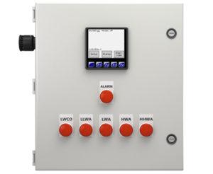Level Control System 150E.1