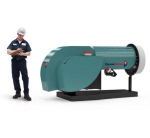 ProFire® SBR-30 Burner