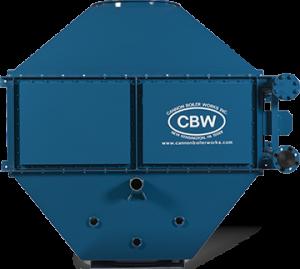 Cannon Boiler Works Economizer