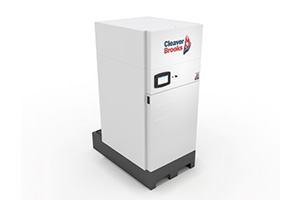 Cleaver-Brooks ClearFire®-CE Condensing Boiler Named Most Valuable Product of the Year by Industry Professionals