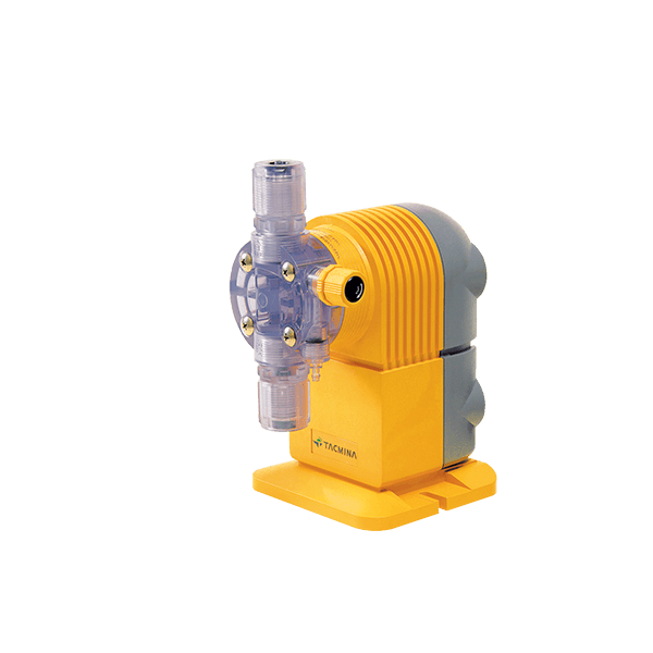 Neptune Chemical Electronic Metering Pumps