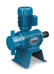 Neptune Chemical Mechanical Metering Pumps