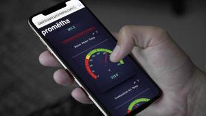 Prometha Remote Boiler Monitoring