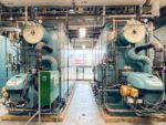 Flexible Watertube Boiler Installation