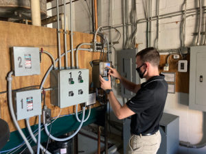 Delval Boiler Water Treatment