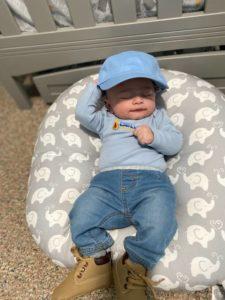 Delval Baby