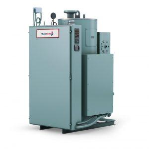 Cleaver-Brooks Model CR Electric Boiler