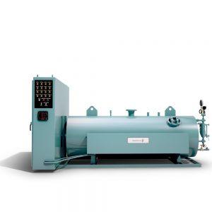 Cleaver-Brooks Model HSB Electric Boiler