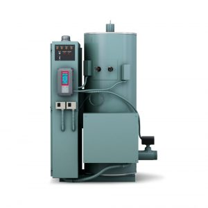 Cleaver-Brooks Model WB Electric Boiler