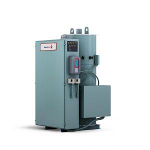 Cleaver-Brooks Electric Boiler