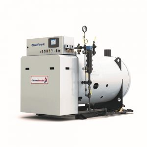 Modular Steam Boilers
