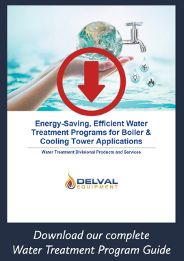 Delval Water Treatment Guide