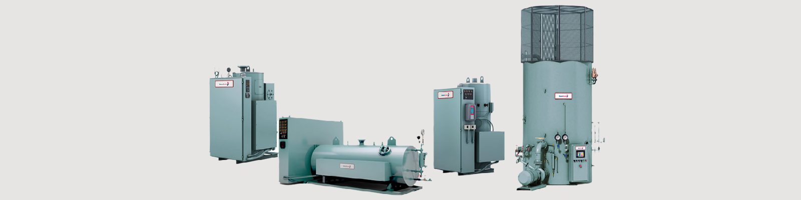 Electric and Electrode Boilers