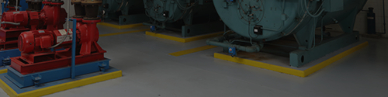 Pumps & Pumping Systems Banner