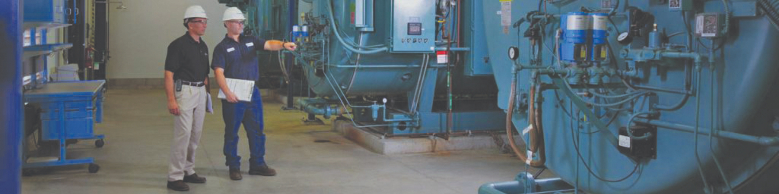 Boiler Equipment Sales and Service